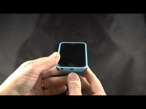 X-Doria Rapt for iPhone 5C