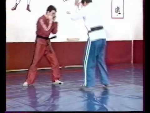 BRUZAT CHRISTIAN SAMBO SELF-DEFENSE SYSTEMA Image 1