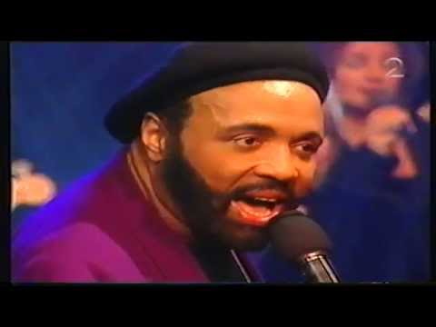 Andrae Crouch And Oslo Gospel Choir video