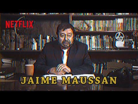 T3RCER MILENIO con Jaime Maussan: Caso Hawkins