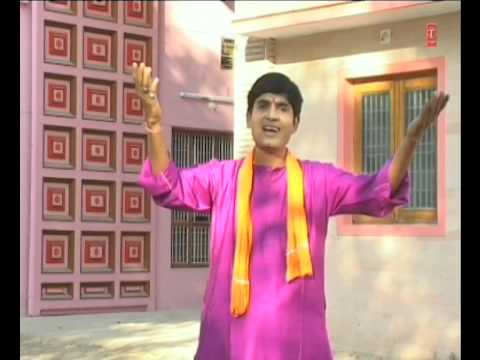 Rangaai Jaane Rang Ma Gujarati Bhajan By Hemant Chauhan [full Video Song] I Bhajan Chetavni video