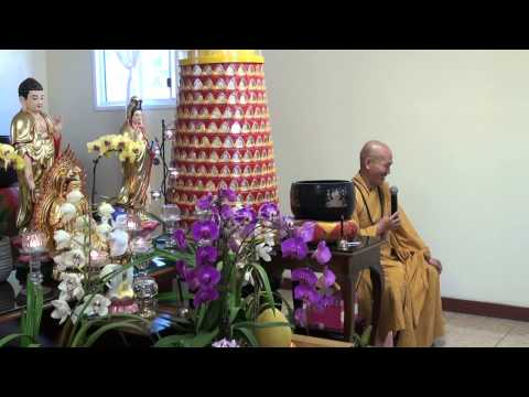 Tình Thiên Thu : TT - Thích Thiện Hữu 10 - 5 - 2015  HD