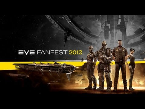 Dust 514 : Keynote ( Uprising ) en HD ( VO )