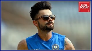 Virat Kohli Signs Record Rs 110 Cr Deal With A Single Brand