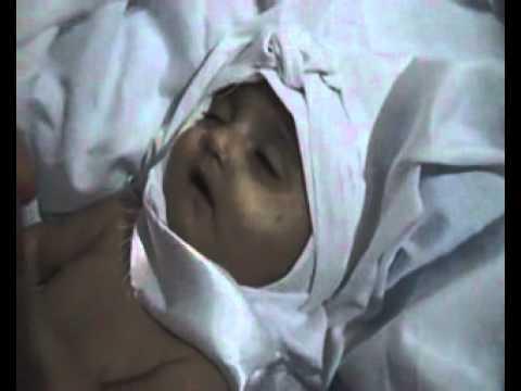 اصغر  شهيدة في المعتقل معتقلة 10 1 2012