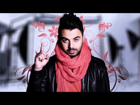"Chawki - Ana Bahwak ""Official Lyric Video"" (Prod By RedOne) NEWSingle2014"