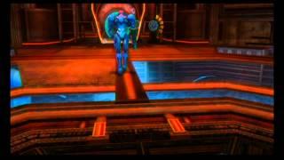 Metroid Prime 3: All Cutscenes!