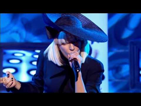Lady Gaga Poker Face_LIVE Music Videos