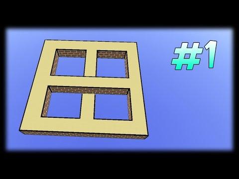 ТОП 8 Крутейших Иллюзий В Майнкрафт! (Обзор Карты 1)