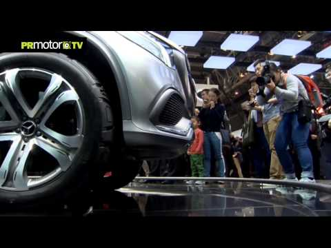 Salón Auto China 2014 - Especial marcas HIghlights Car News TV en PRMotor TV