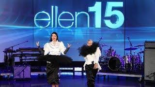 Download Lagu Kendall Jenner Plays High Fashion 'Heads Up!' Gratis STAFABAND