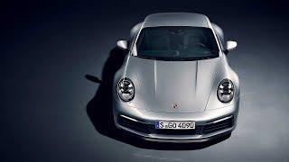 2019 Porsche 911 Carrera 4 Cabriolet Review: Price, Specs & Features