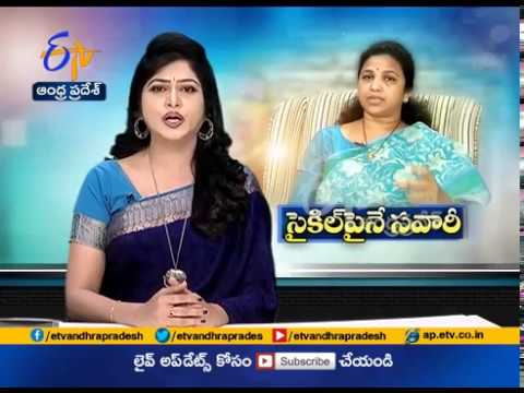 An Interview with MP Butta Renuka | on Political Plans | 2019 Elections