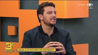 Elano revela o que aconteceu em briga de Neymar no Santos