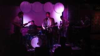 "Lingo ""Wake Up"" The Funky Buddha Lounge & Brewery, 10-3-2013"