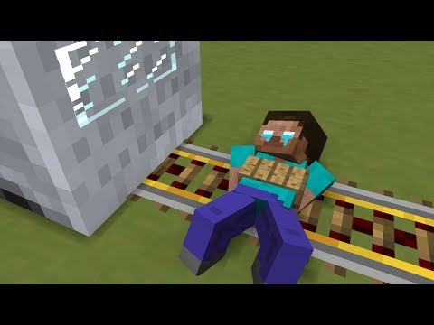 Monster School: BEST ALL EPISODES - BREWING BRAVE MAGIC STAFF - Minecraft Animations