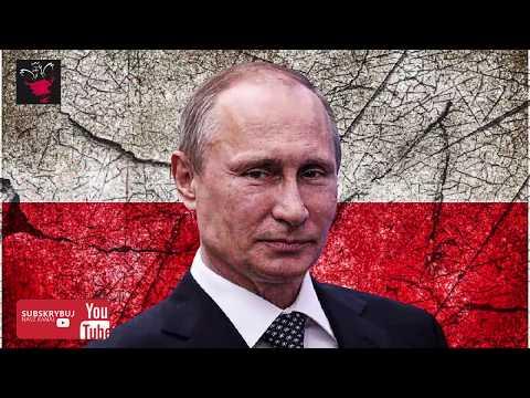PUTIN O Smoleńsku: ładunek Wybuchowy Został Podłożony W Warszawie