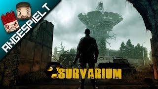 Angespielt: SURVARIUM [FullHD] [deutsch]