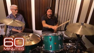 Download Lagu The drumming greats of the Foo Fighters Gratis STAFABAND