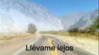 Lifehouse - take me away subtitulado