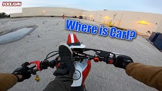 Why My KTM Isn't at the Dealership (Carl Update)