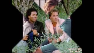 Brave new world Jan Hammer (Miami Vice)