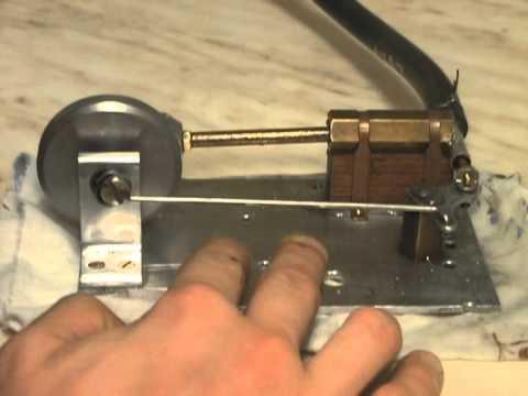 Паровой двигатель своими руками видео