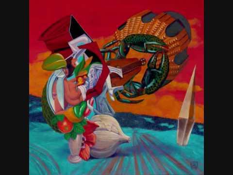 Mars Volta - Cotopaxi