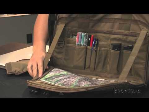 Brownells - Hazard 4 Messenger of Doom Go Bags