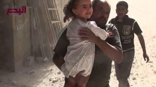 عيد بأية حال عدت يا عيد على السوريين