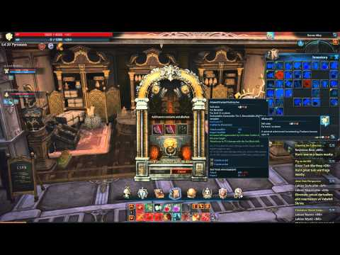 Tera Online Weapons and Armor Enchanting Guide
