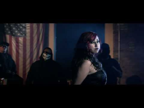 BLOODSHED (what are we fighting for?) OFFICIAL VIDEO BY MZ MALI