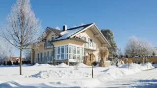 Snow Removal | West Allis, WI – Bluemel's Garden & Landscape Center