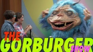 The Gorburger Show: Tegan And Sara [Episode 1]