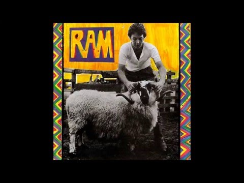 Paul McCartney | Smile Away - RAM  | 1080p
