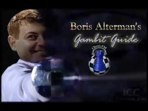 GM Alterman's Gambit Guide - Vienna Gambit - Part 1 at Chessclub.com
