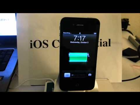 Sprint Verizon iPhone 4S CDMA unlock: Tmobile Straight Talk H2O Simple Mobile Prepaid