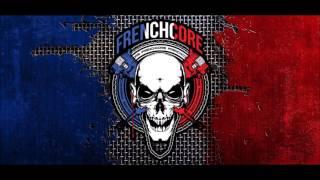 Scavenger - Shape Of You (Frenchcore)