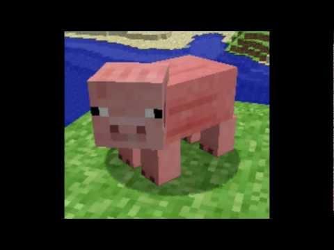 Бредо бред Minecraft