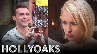 Hollyoaks: Proposal Fail ( Kinda...)