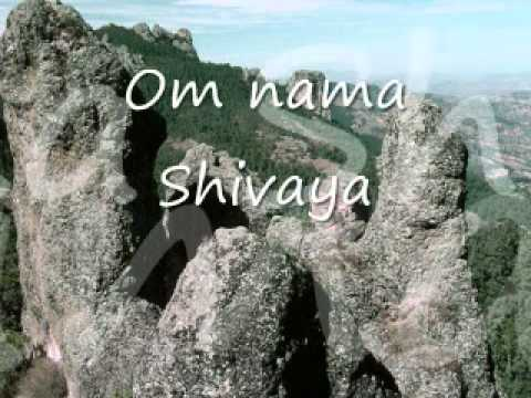 Om Nama Shivaya (como en alfa 91.3)