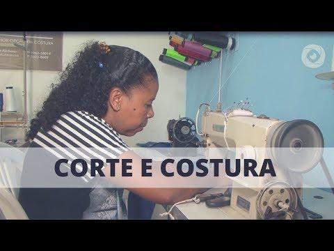 Corte e Costura: um aprendizado de independência