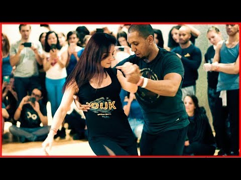 Post Malone - rockstar ft. 21 Savage | Zouk Dance | Kadu Pires & Larissa Thayane | Boston 2017