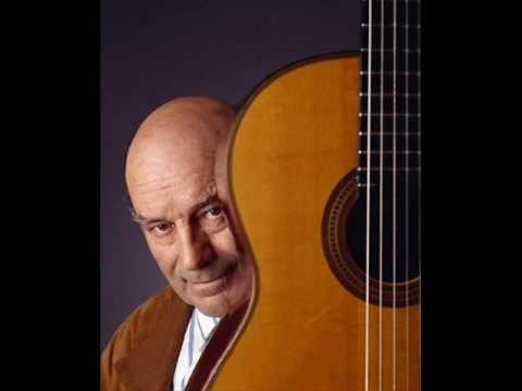 Richard Rodney Bennett - Guitar Sonata (1983) I. Allegro