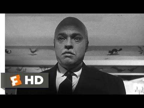 Citizen Kane - The Snow Globe Scene (9/10) | Movieclips