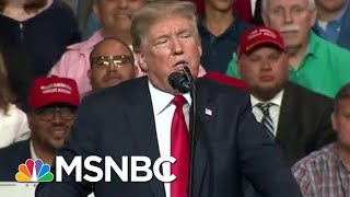 Download Lagu President Donald Trump's Twitter Distraction Amid Scandals | The Last Word | MSNBC Gratis STAFABAND