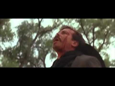 Tombstone / Standoff between Doc Holiday and Johnny Ringo