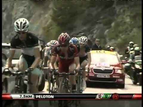 Alpe d'Huez 2011 (Versus) 2/5