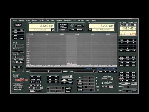 TS-590S My Favorite EQ Profile - W1AEX