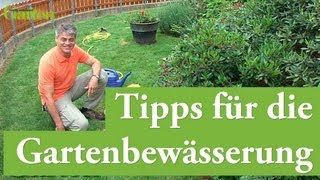 play tutorial 3 blumentopf mit bew sserungssystem bauerngartenfee. Black Bedroom Furniture Sets. Home Design Ideas